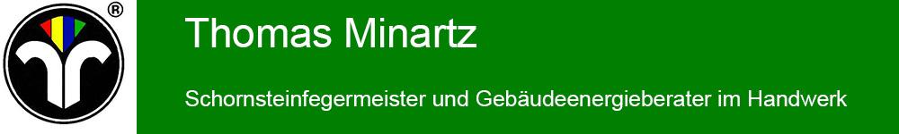Schornsteinfeger-Minartz